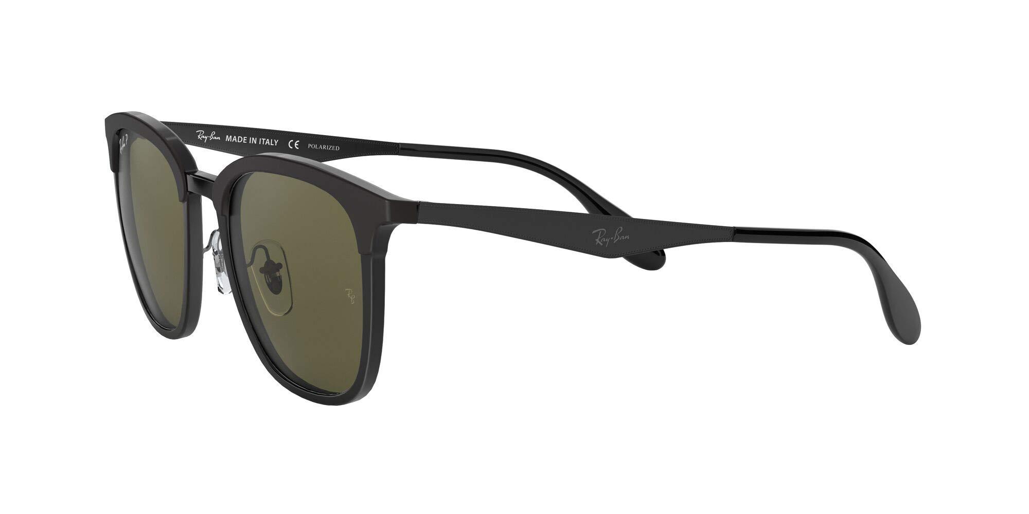 Ray-Ban Gafas de sol Unisex Adulto 4