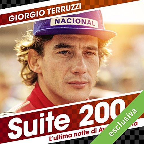 Suite 200  Audiolibri
