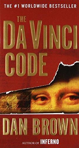 The Da Vinci Code (Mass Market Paperbound )