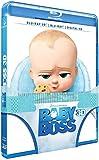 Baby Boss [Blu-ray 3D + Blu-ray + DHD] [Blu-ray 3D + Blu-ray +...