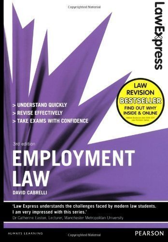 law-express-employment-law-revision-guide-by-cabrelli-david-3rd-third-edition-2012
