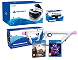 PlayStation VR + Farpoint + Aim-Controller PS4 + VR...