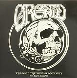 Orchid: Through the Devil's Doorway... [Vinyl LP] (Vinyl)