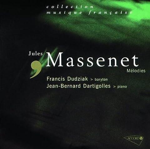 Jean Dartigolles - Massenet: