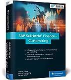 SAP S/4HANA Finance – Customizing: FI/CO in SAP S/4HANA erfolgreich implementieren (SAP PRESS)
