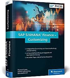 SAP S/4HANA Finance - Customizing: FI/CO in SAP S/4HANA erfolgreich implementieren (SAP PRESS)