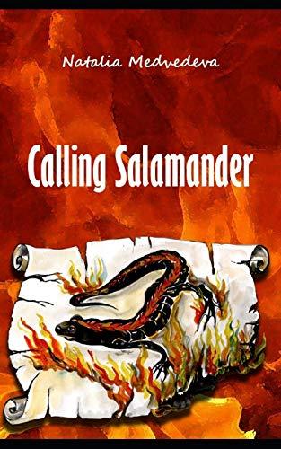 Calling Salamander: Real miracles, magic, predictions. Salamander Hat