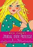 Journal d'une Princesse, Tome 8 : De l'orage dans l'air