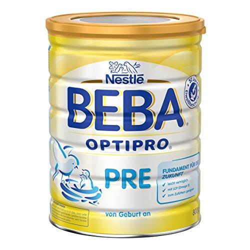 BEBA Pro Pre Anfangsmilch