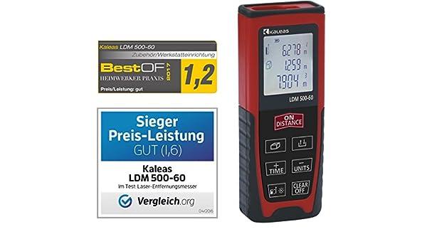 Laser Entfernungsmesser Diy : Kaleas professional laser distance meter ldm for distances