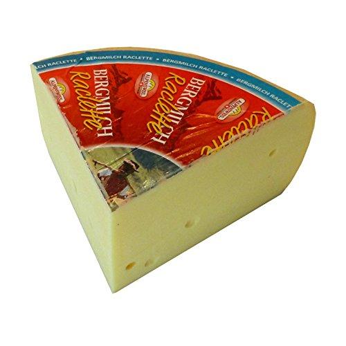 Raclette Käse aus der Schweiz (400 GR)