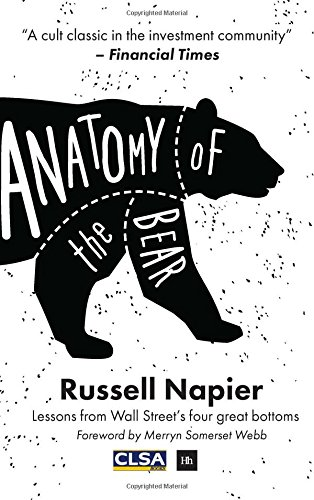 Anatomy of the Bear: Lessons from Wall Street's Four Great Bottoms