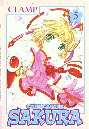 Cardcapture Sakura 5