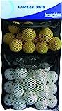 Longridge Golf Trainingsbälle, 32er Pack -