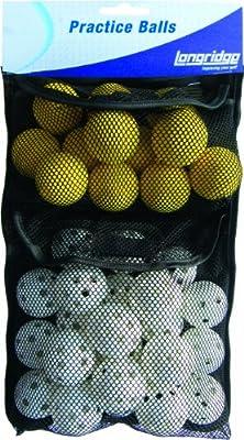 Longridge PAPBM32 Set pelotas