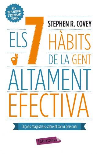 Els 7 Hàbits De La Gent Altament Efectiva (LB) por Stephen R. Covey