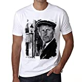 Photo de One in the City Bourvil, t Shirt Homme, t Shirt pour Homme par One in the City