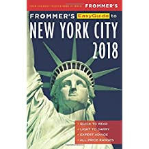 Frommer's EasyGuide to New York City 2018 (EasyGuides)