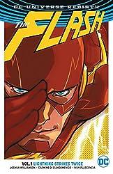 Flash Tp Vol 1 (Rebirth)