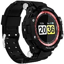 Taottao GW68Smart Watch sport outdoor IP68barometro termometro altimetro, Red