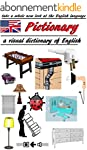 Pictionary - a visual dictionary of E...
