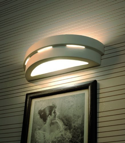 wall-lamp-ceramic-designer-wall-lamp-plaster-paintable