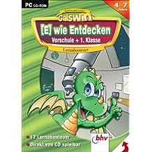 Galswin - E wie Entdecken [import allemand]