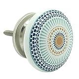 Positive Energie Keramik Türknauf