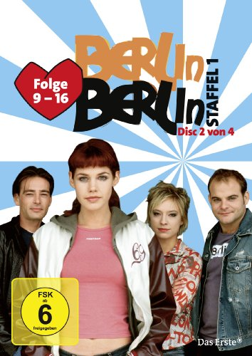 Staffel 1, DVD 2