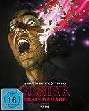 Elmer - Brain Damage (Mediabook + DVD + Bonus-DVD) [Blu-ray]