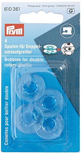 Nähmaschinen -Spulen DoppelUmlaufgreifer 21,9 mm