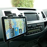 KTech Samsung Galaxy Tab 7.7 Support Ventouse Auto (sku 15832)