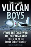 Vulcan Boys: From the Cold War to the Falklands:...