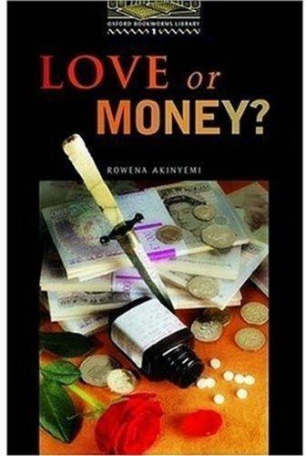 Love Or Money - Stage 1 descarga pdf epub mobi fb2