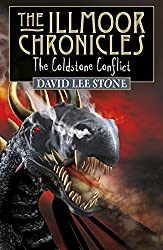The Coldstone Conflict (Illmoor Chronicles Book 6)