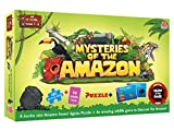 Best Amazon Friends Plays - Madrat Mysteries of the Amazon, Multi Color Review