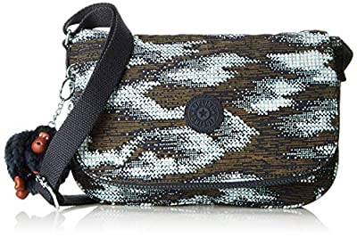 Kipling Women's Earthbeat S Cross-body Bag