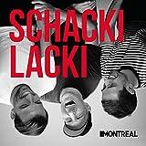 Schackilacki (Digipak)