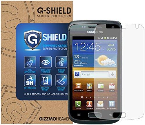 G-Shield Pellicola Protettiva per Samsung Galaxy Ace 2 in Vetro Temperato