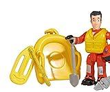 Simba 9251662 - Feuerwehrmann Sam Juno für Simba 9251662 - Feuerwehrmann Sam Juno