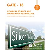 GATE2018 Computer Science Information Technology