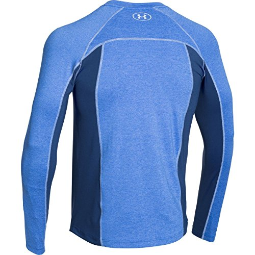 Under Armour Coolswitch Trail LS top – uomo Ultra Blue