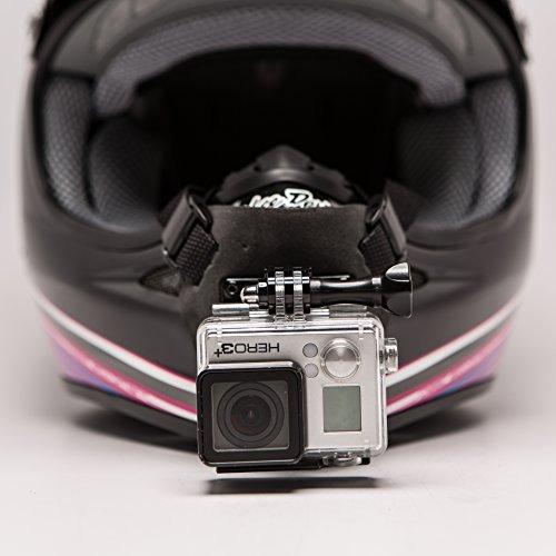 Full Face Helm Kinn Halterung für GoPro Full Mount