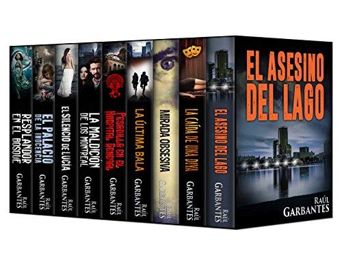 Colección Completa de Misterio y Suspense