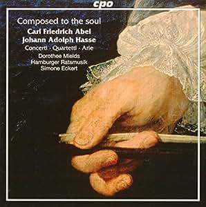 Quartetti,Concerti,Arias