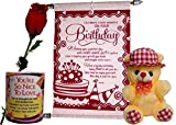 Gifts For Girls : Birthday Combo Gift, B...