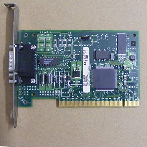 Emulation Kit (WanSen 35L4190 5250 Emulation Kit - Express PCI)