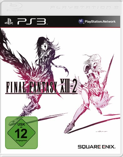 Final Fantasy XIII - 2 [Software Pyramide] - [PlayStation 3]