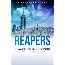 Reapers (Breakers Book 4)