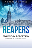Reapers (Breakers Book 4) (English Edition)